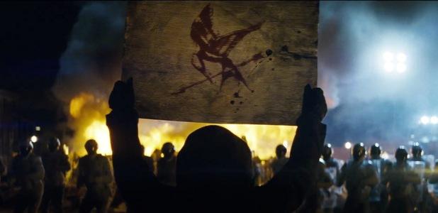 Film. 'Catching Fire', tweede deel uit de trilogie van de Hongerspelen