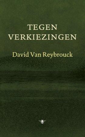 Tegen Van Reybrouck