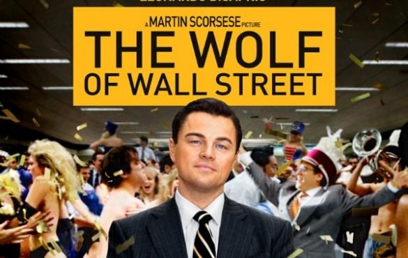 Wolven op Wall Street