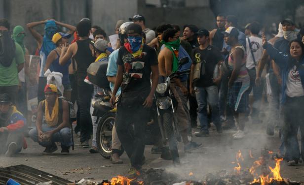 Wat is er aan de hand in Venezuela?