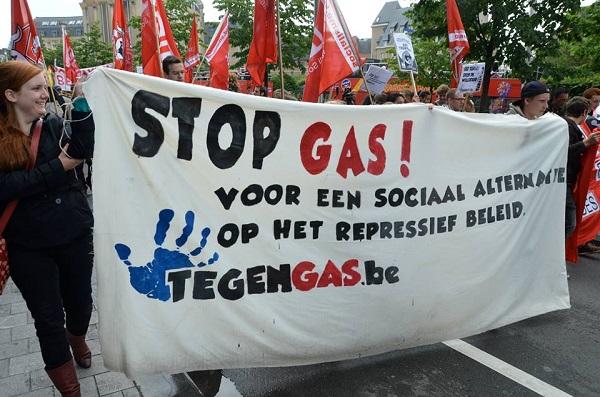 Manifestatie: Voor een leefbare, sociale en kindvriendelijke stad!