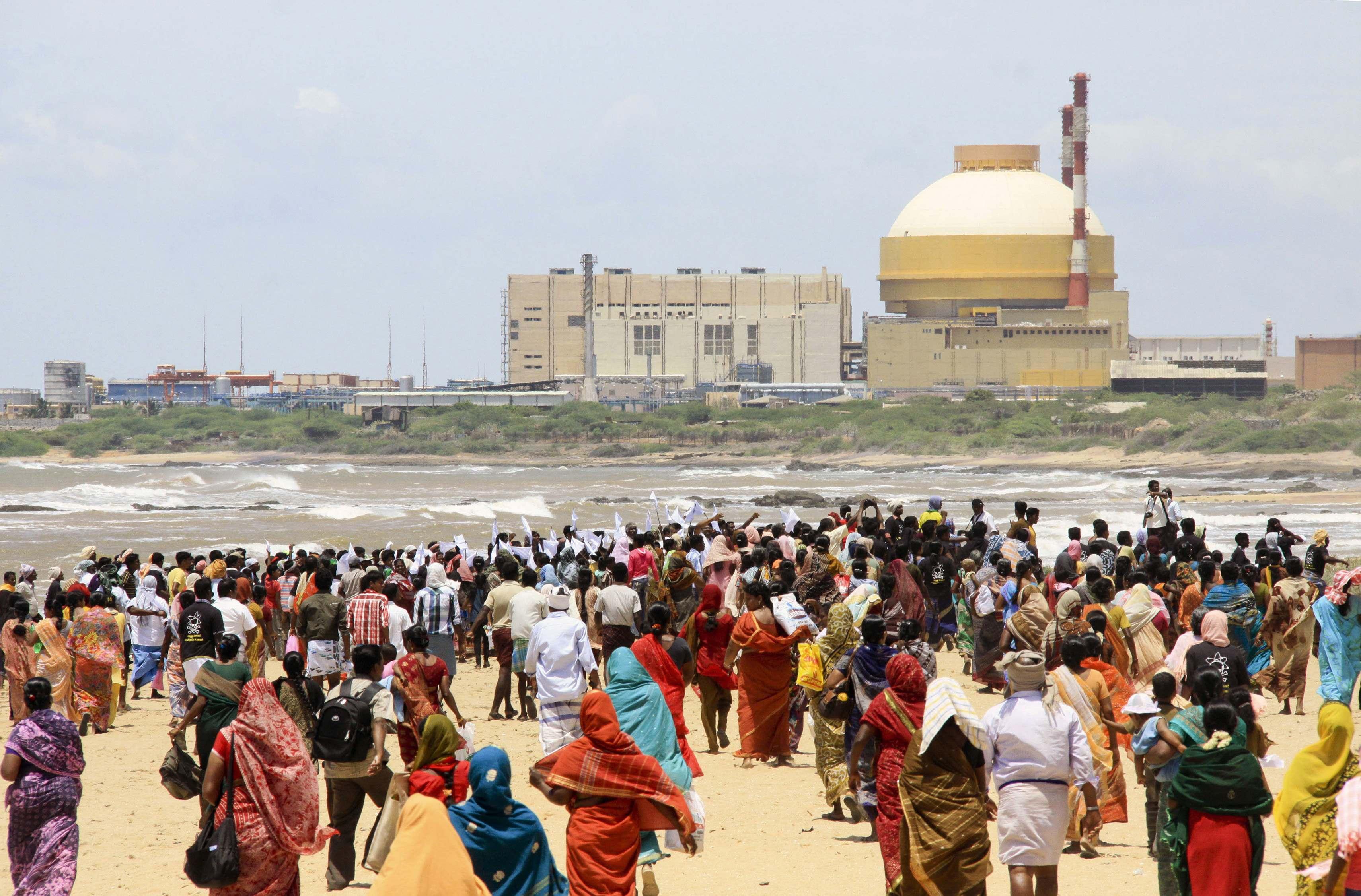 Milieucrisis in India. Verwoesting door extreem weer