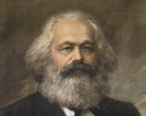 De leer van Karl Marx