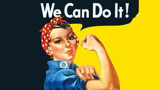 Over de oorsprong van Internationale Vrouwendag