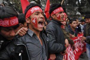 maoistes_nepal