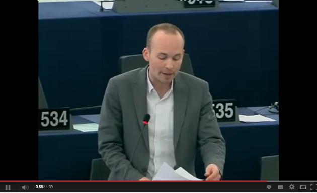 Europese parlementsleden als schoothondjes van de lobbyisten
