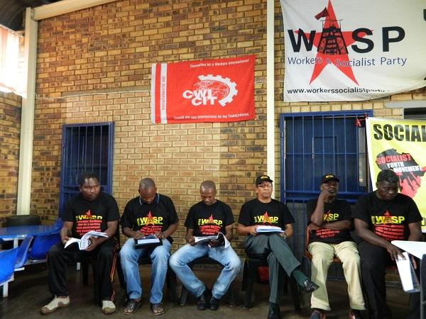 Zuid-Afrikaanse verkiezingscampagne op volle toeren