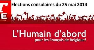 Franse consulaire verkiezingen. LSP op lijsten van Front de Gauche