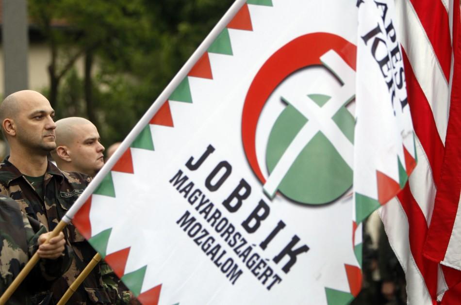 Hongarije. Afwezigheid van links laat ruimte voor neofascisten