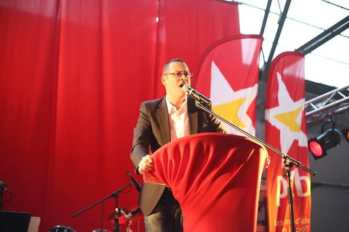 Linkse meerderheden mogelijk in Wallonië en Brussel