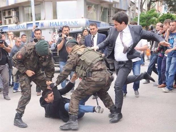Turkse mijnramp zorgt voor schokgolf in arbeidersbeweging
