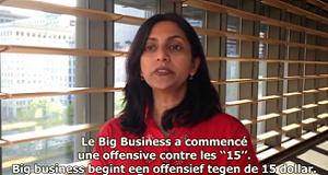 Socialisme 2014. Videoboodschap van Kshama Sawant