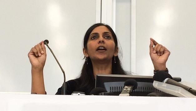 'Left Forum'. Grootste linkse bijeenkomst in VS met Sawant in prominente rol