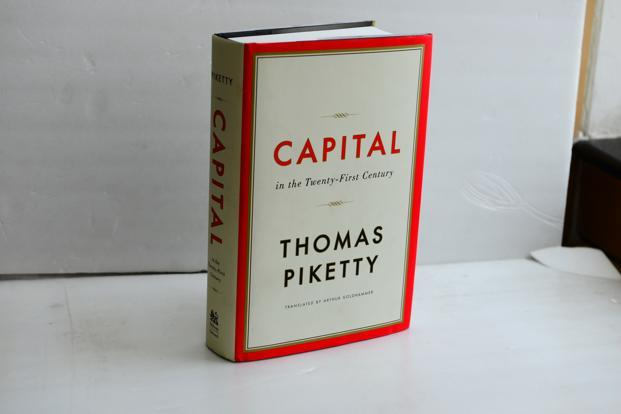 Is Piketty een nieuwe Marx? Recensie van zijn 'Capital in the Twenty-First Century'