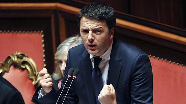 Italië. Tegenstrijdigheden in resultaat Europese verkiezingen