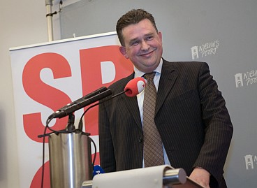 Nederlandse SP vormt coalitie met liberalen in Amsterdam