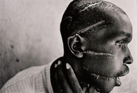 De tragedie van Rwanda 1994