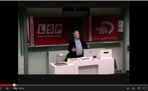 Video: wat is socialisme?