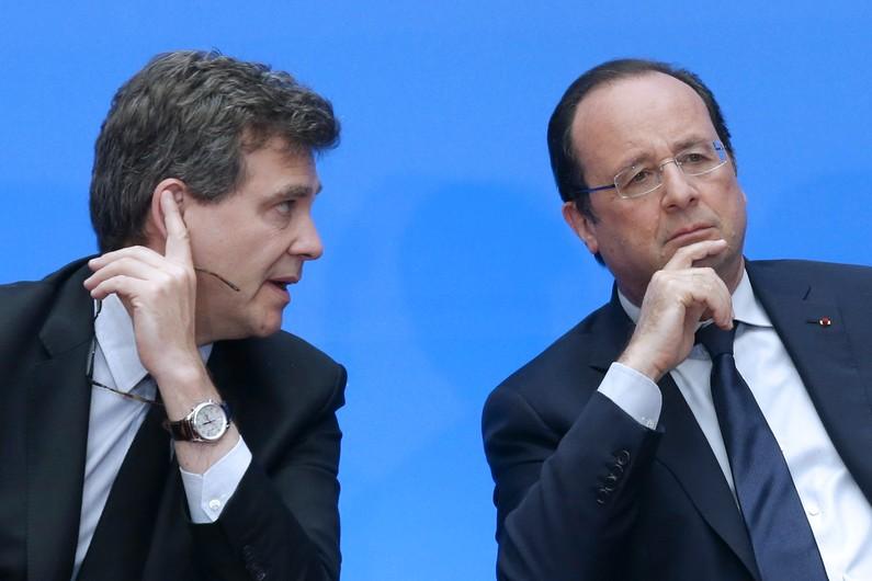 Frankrijk. Economische stagnatie en politieke instabiliteit
