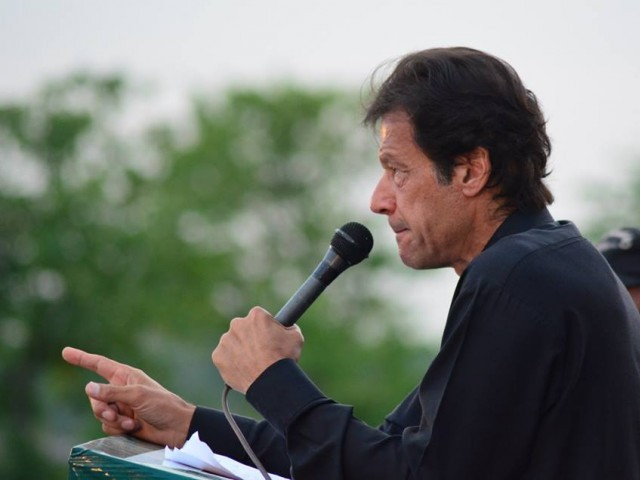 Pakistan. Geen 'revolutie' maar strijd tussen machtshongerige politici