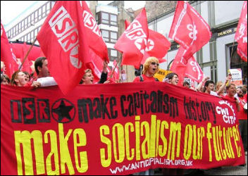Vaak gestelde vragen. Wat is socialisme?