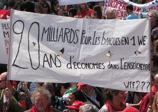 Franstalig onderwijs. Staatsexamen zal ongelijkheid nog versterken