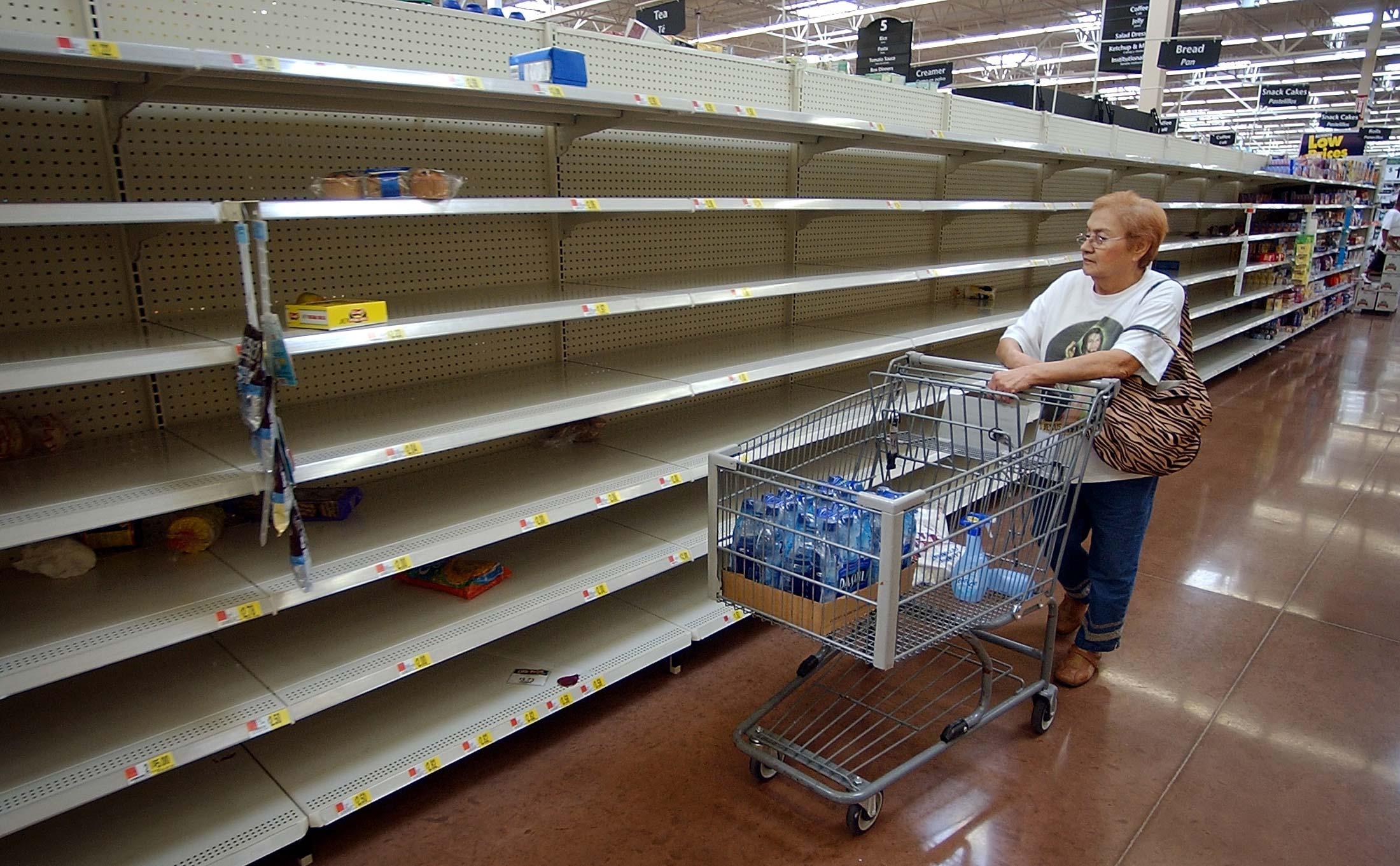 Venezuela. Tekorten en speculatie: wiens fout?