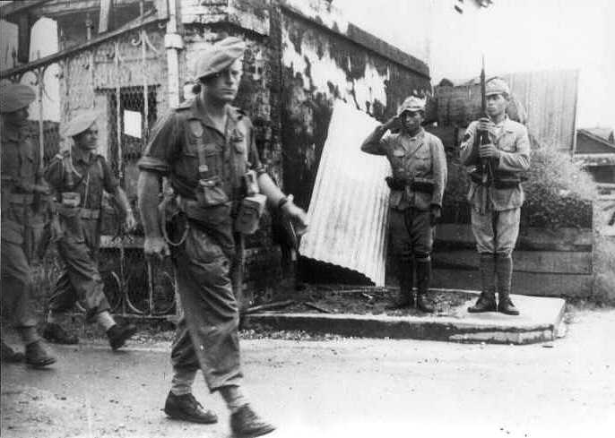 Vietnam 1945 – De mislukte revolutie