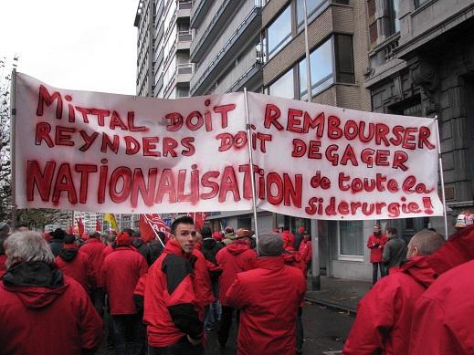Dossier. Vraag en antwoord over nationaliseringen