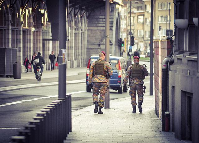 Belgische 'Patriot act': meer repressie en regels voor meerderheid van de bevolking