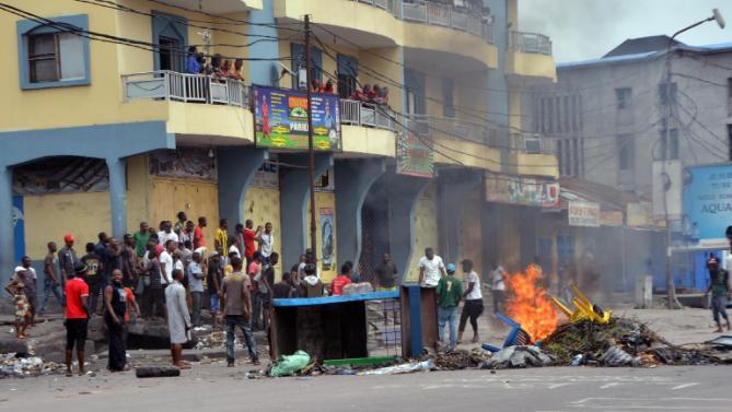 Congo: 42 doden bij protest in januari