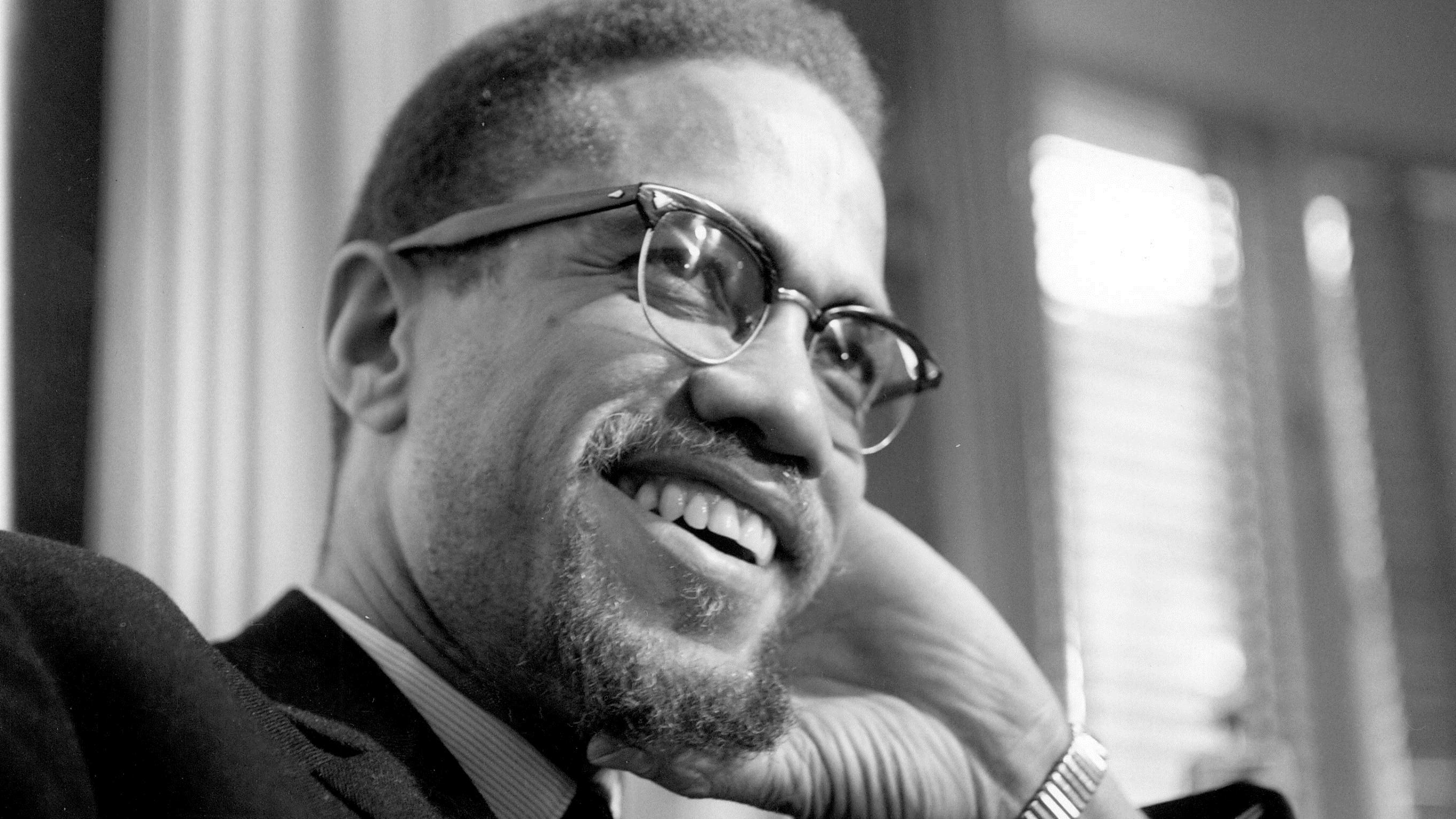50 jaar na de moord op Malcolm X