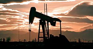 Het destabiliserende effect van schalie-olie