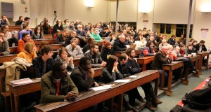 Geslaagde meetings met Syriza in Gent en Luik!