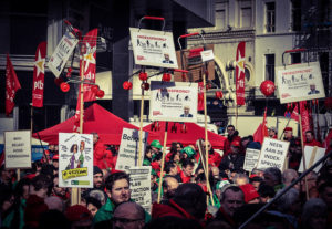 Foto: MediActivista