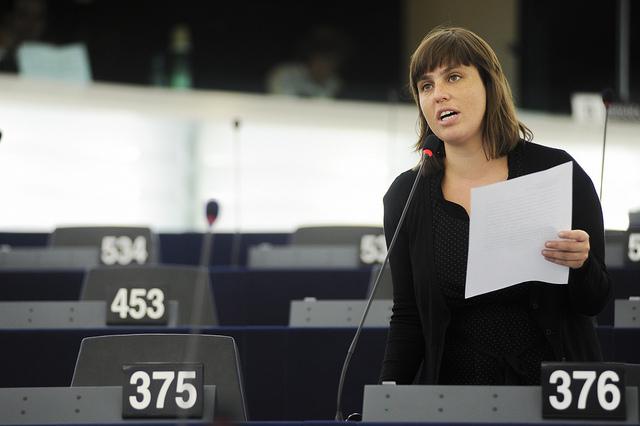 Vrouwenrechten in Europees Parlement: als puntje bij paaltje komt…