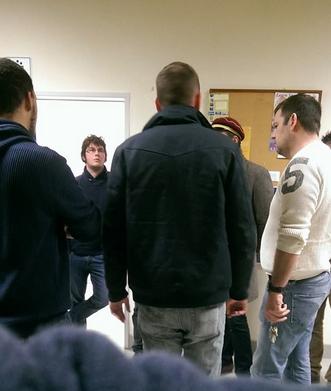 Extreemrechts verhindert meeting aan Ugent – reactie Actief Linkse Studenten