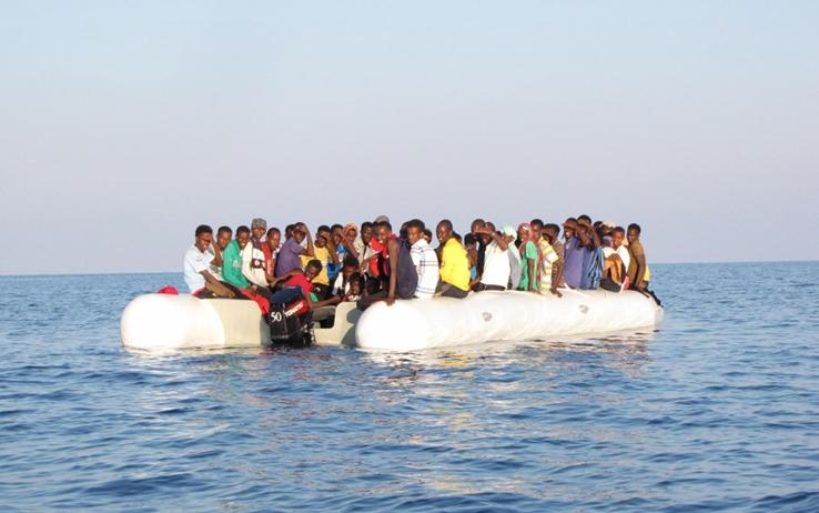 Middellandse Zee wordt kerkhof van vluchtelingen