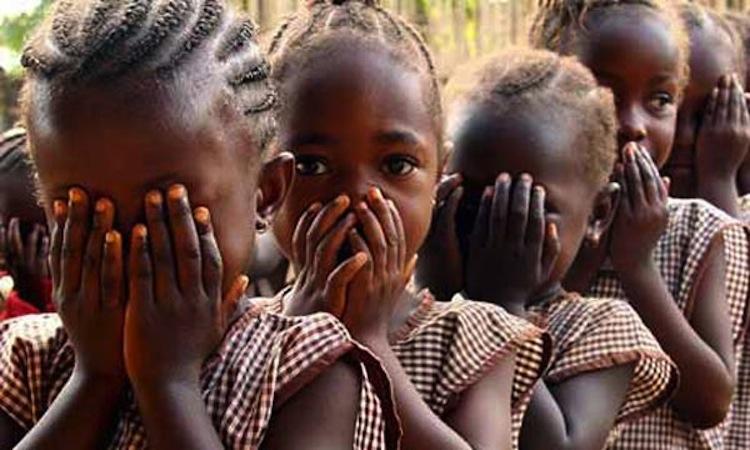 Strijd tegen genitale verminking is nog niet gestreden