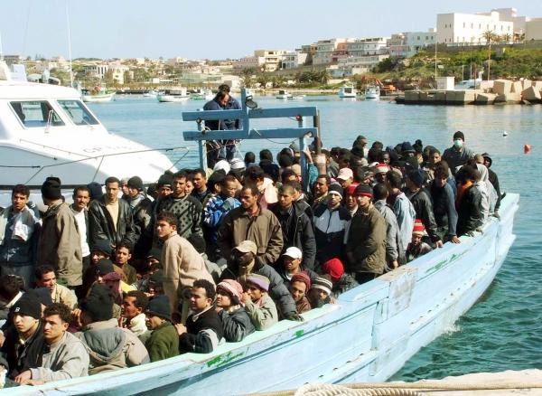 Migratie, integratie en racisme vanuit het standpunt van een 'nieuwkomer'