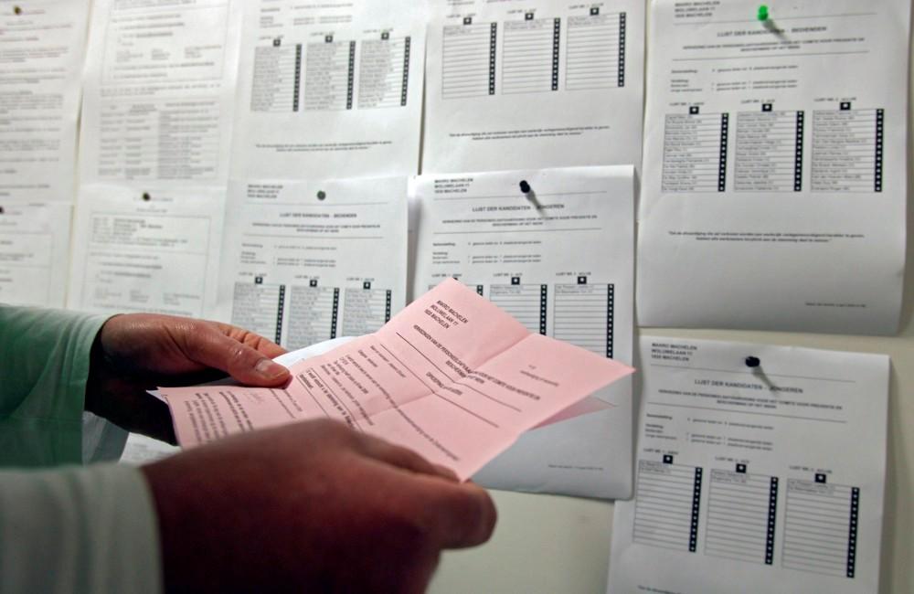 Democratie op de werkvloer versterken door ook in KMO's sociale verkiezingen te organiseren