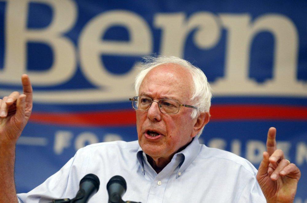 Bernie Sanders zet klassenstrijd en socialisme op de agenda
