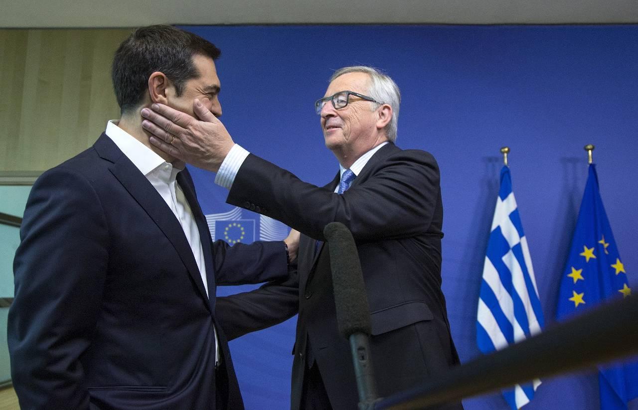 Griekenland. Syriza stelt slecht akkoord voor, linkerzijde moet tegenstemmen!