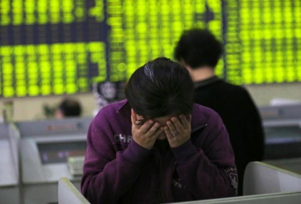 Chinese beurscrash kan tot politieke crisis leiden