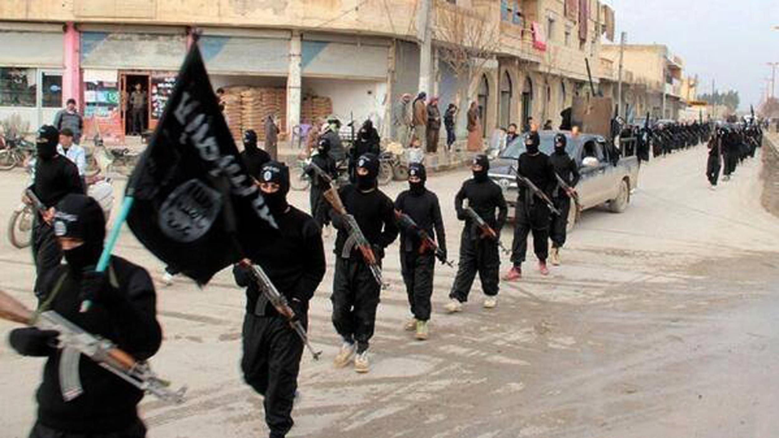 Irak/Syrië. Complete mislukking van strategie van het VS-imperialisme
