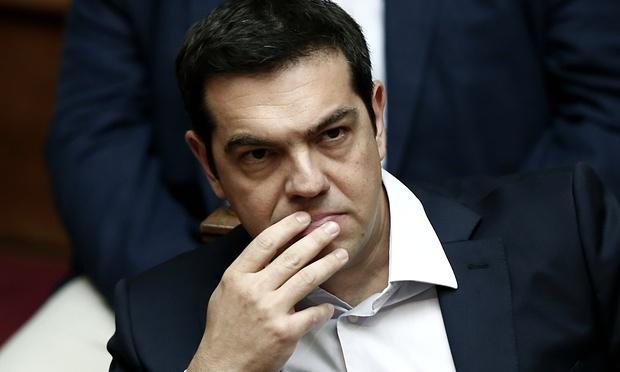 Waarom Syriza kapituleerde en een alternatieve weg om de besparingen te stoppen