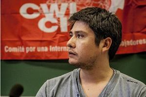 [Interview] Nieuwe golf van strijd in Chili