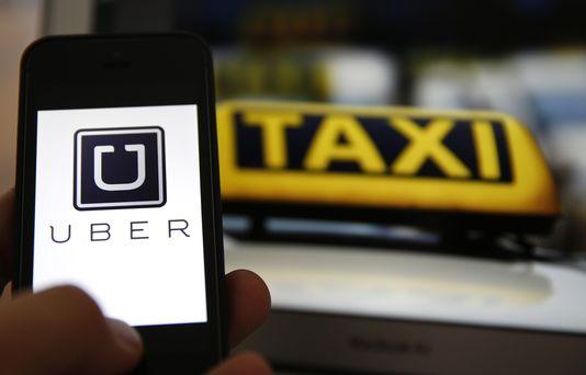 Uber en de opkomst van de deeleconomie