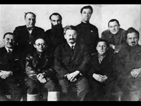 100 jaar geleden: socialisten die zich tegen oorlog verzetten verzamelen in Zimmerwald