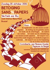 betogingsanspapiers